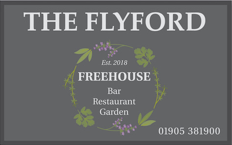 The Flyford